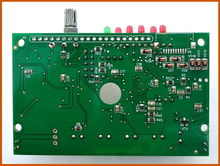 Схема подключения волговского сигнала через реле фото 506