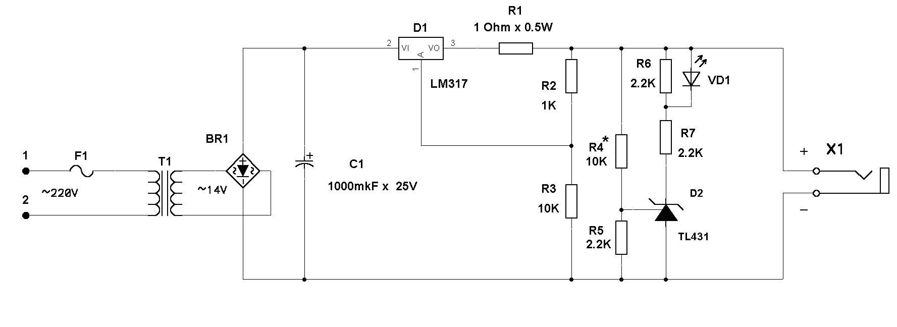 Гелевый аккумулятор зарядные устройства своими руками 164
